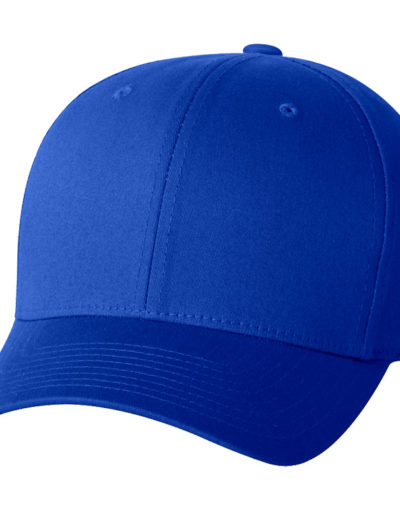 Flexfit-Baseball-Hat-Royal-Blue